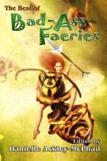 Best of Bad-Ass Faeries web