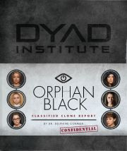 OrphanBlackcover