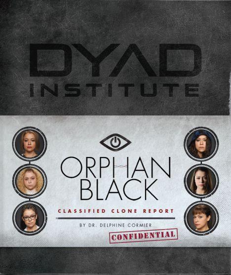 OrphanBlackcover