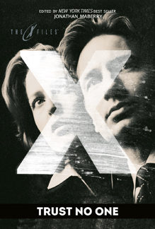 x-files-trust-no-one