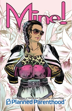 Mine!cover