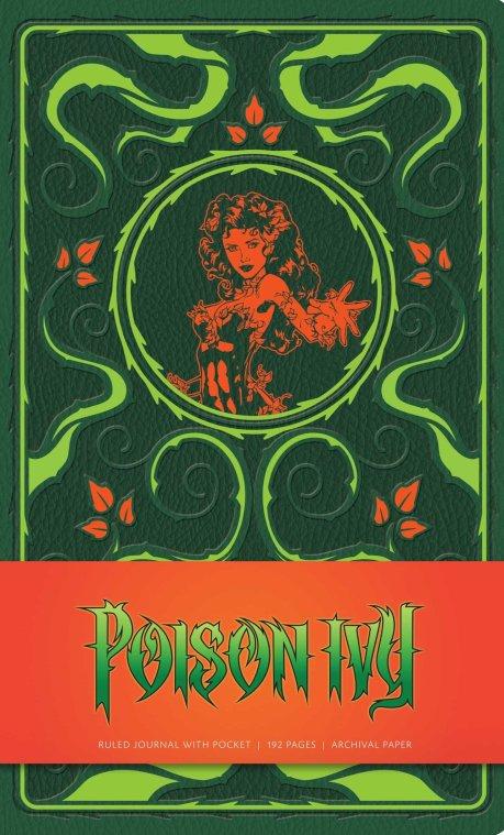 PoisonIvyJournal