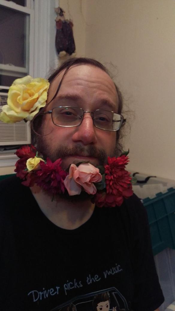 27 beard garden