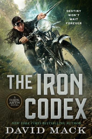 ironcodex