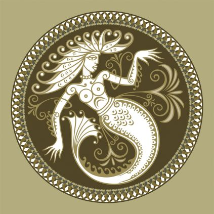 mermaidbadge