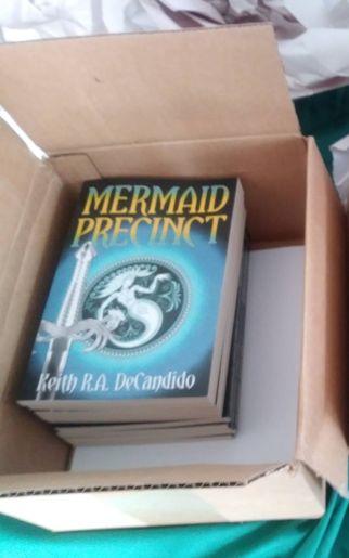 MermaidBox