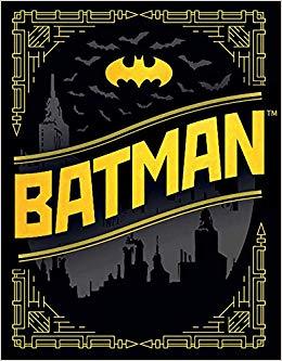 BatmanQuotesFromGotham
