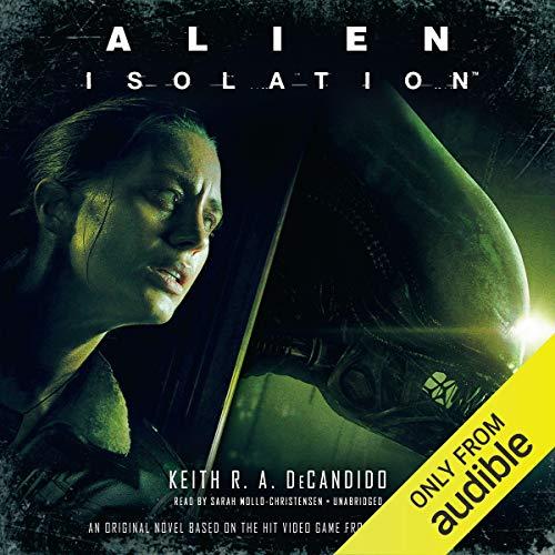 AlienIsolationAudio
