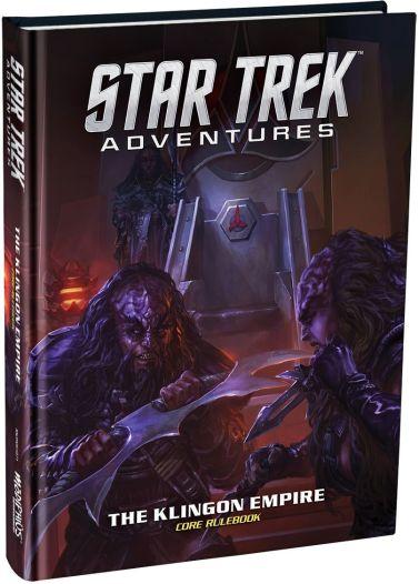 KlingonEmpireSourcebook